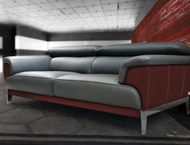 Итальянская мягкая мебель ERIS фабрики TONINO LAMBORGHINI