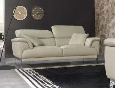Итальянская мягкая мебель ERIS M фабрики TONINO LAMBORGHINI