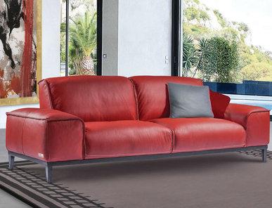 Итальянская мягкая мебель MANUEL фабрики TONINO LAMBORGHINI