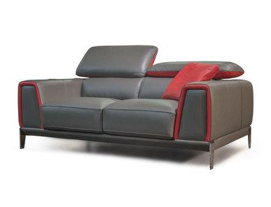 Итальянская мягкая мебель MARS фабрики TONINO LAMBORGHINI