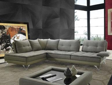 Итальянская мягкая мебель SEDNA фабрики TONINO LAMBORGHINI