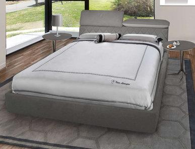 Итальянская кровать LEDA фабрики TONINO LAMBORGHINI