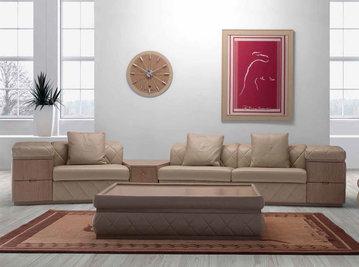 Итальянская мягкая мебель MELBOURNE фабрики TONINO LAMBORGHINI