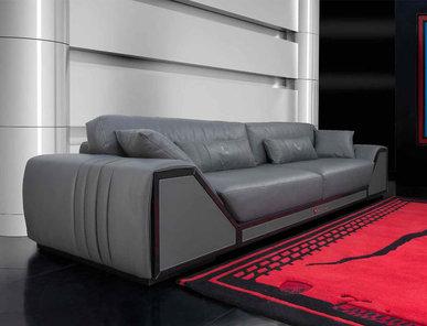 Итальянская мягкая мебель LONG BEACH фабрики TONINO LAMBORGHINI