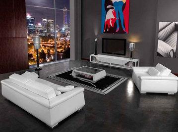 Итальянская мягкая мебель BOOSTER фабрики TONINO LAMBORGHINI