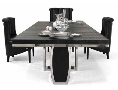 Итальянский стол TL SAINT TROPEZ фабрики TONINO LAMBORGHINI
