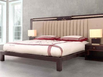 Итальянская кровать TL ALABAMA фабрики TONINO LAMBORGHINI