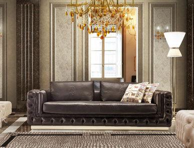 Итальянская мягкая мебель ELISA фабрики FORMITALIA