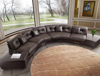 Итальянская мягкая мебель SITTING BLA фабрики FORMITALIA