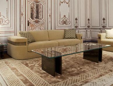 Итальянская мягкая мебель PORTALUPPI фабрики FORMITALIA