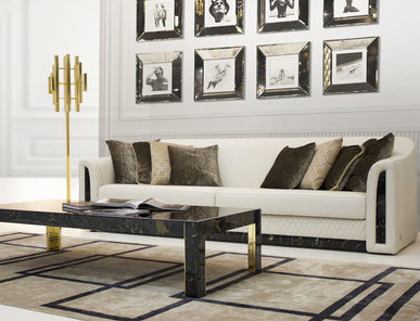 Итальянская мягкая мебель ROYAL фабрики FORMITALIA