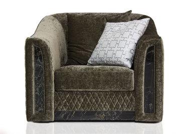 Итальянское кресло ROYAL фабрики FORMITALIA