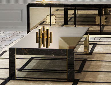 Итальянский журнальный столик ROYAL фабрики FORMITALIA