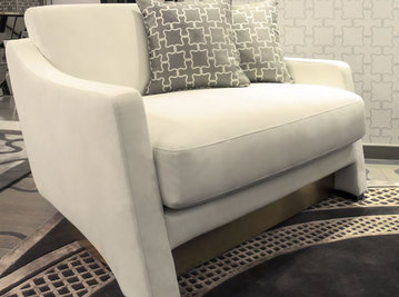 Итальянское кресло MUZIO фабрики FORMITALIA