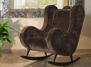 Итальянское кресло DODO фабрики FORMITALIA