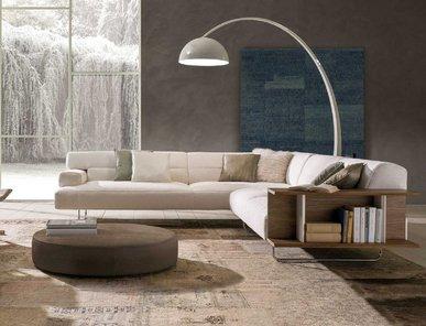 Итальянская мягкая мебель CHIMERA фабрики I4 MARIANI