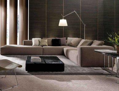 Итальянская мягкая мебель KLUB фабрики I4 MARIANI