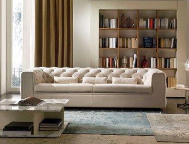 Итальянская мягкая мебель TUDOR фабрики I4 MARIANI