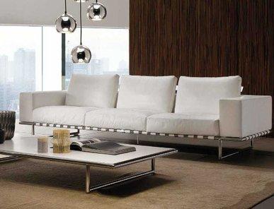Итальянская мягкая мебель KRISTALL фабрики I4 MARIANI