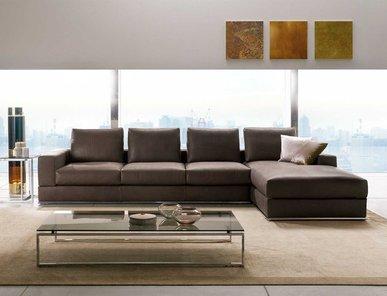 Итальянская мягкая мебель KEEN фабрики I4 MARIANI