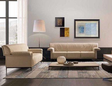 Итальянская мягкая мебель SHANGHRI-LA фабрики I4 MARIANI