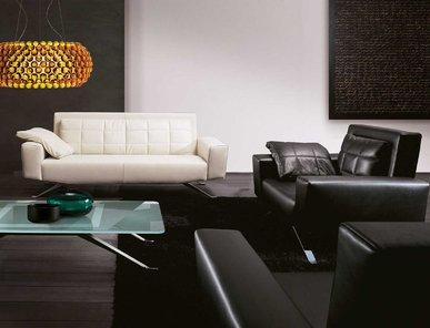 Итальянская мягкая мебель APOLLO фабрики I4 MARIANI