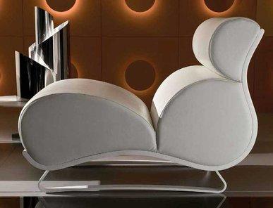 Итальянское кресло ANDROMEDA фабрики I4 MARIANI