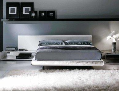 Итальянская кровать TURE фабрики I4 MARIANI