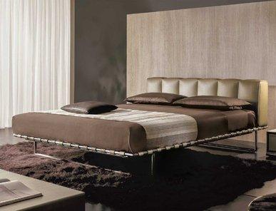 Итальянская кровать KRISTALL фабрики I4 MARIANI