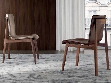 Итальянский стул BABETTE фабрики I4 MARIANI