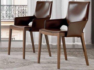 Итальянский стул SHU фабрики I4 MARIANI