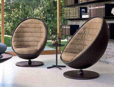 Итальянское кресло PLANET фабрики I4 MARIANI