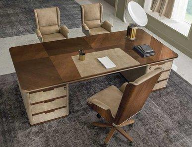 Итальянский письменный стол AVATAR фабрики I4 MARIANI