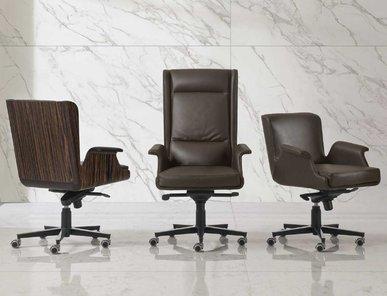 Итальянские кресла GARBO фабрики I4 MARIANI