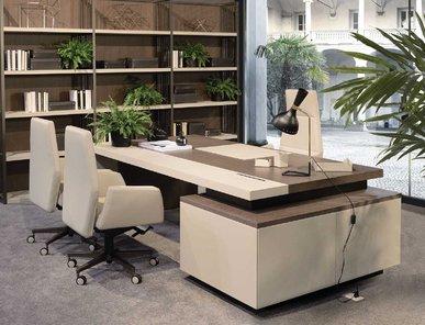Итальянский письменный стол KEFA фабрики I4 MARIANI