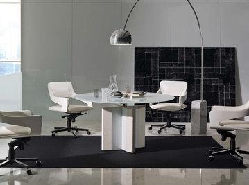 Итальянский стол DE SYMETRIA фабрики I4 MARIAN