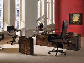 Итальянский письменный стол DE SYMETRIA фабрики I4 MARIAN