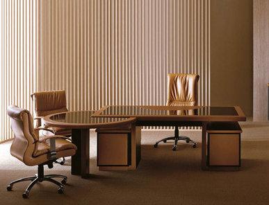 Итальянский письменный стол ELITE фабрики I4 MARIANI