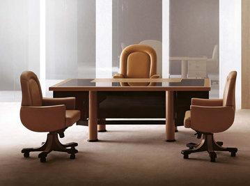 Итальянский письменный стол SUMMIT фабрики I4 MARIANI