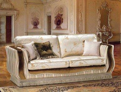 Итальянская мягкая мебель BELLAGIO MIRO фабрики EGIDIO LUNARDELLI