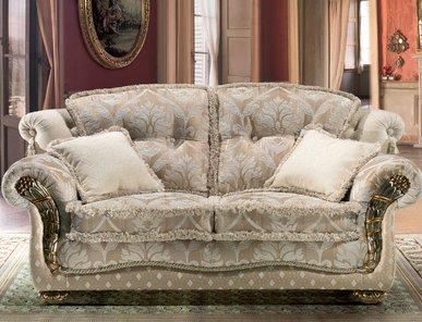 Итальянская мягкая мебель FLORENCE SAVOY фабрики EGIDIO LUNARDELLI