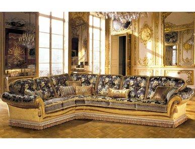 Итальянская мягкая мебель GINEVRA фабрики EGIDIO LUNARDELLI