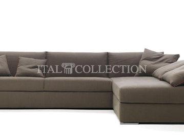Итальянская мягкая мебель Dany фабрики Biba Salotti