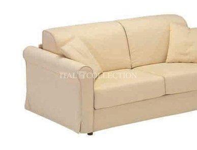 Итальянская мягкая мебель Dolce Dormire фабрики Domingo Salotti