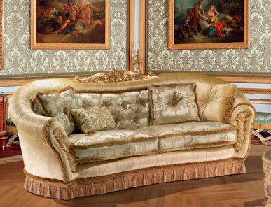 Итальянская мягкая мебель LUXURY VANITY фабрики EGIDIO LUNARDELLI