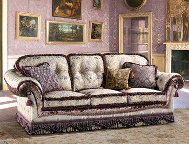 Итальянская мягкая мебель MOSCOW GINEVRA фабрики EGIDIO LUNARDELLI