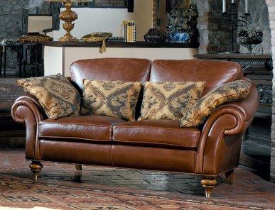 Итальянская мягкая мебель PALAIS MADAMA BOSTON фабрики EGIDIO LUNARDELLI