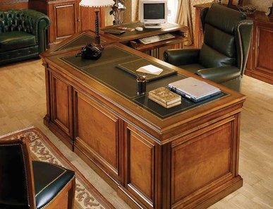 Испанский письменный стол PADOVA фабрики ALPUCH