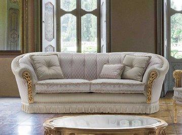 Итальянская мягкая мебель VILLA BORGESE EPOQUE фабрики EGIDIO LUNARDELLI