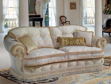 Итальянская мягкая мебель VILLA DORIA LOUVRE фабрики EGIDIO LUNARDELLI